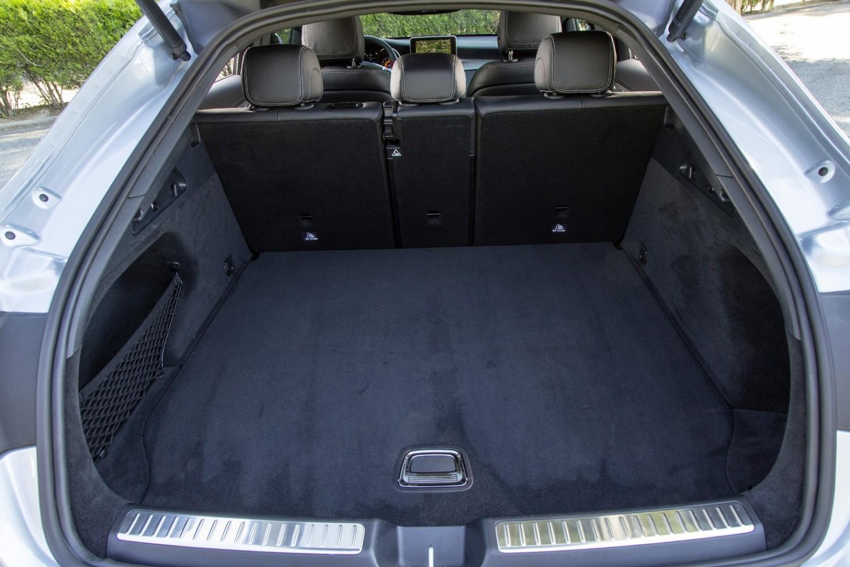 Mercedes Benz Glc Coupe First Drive Eurekar