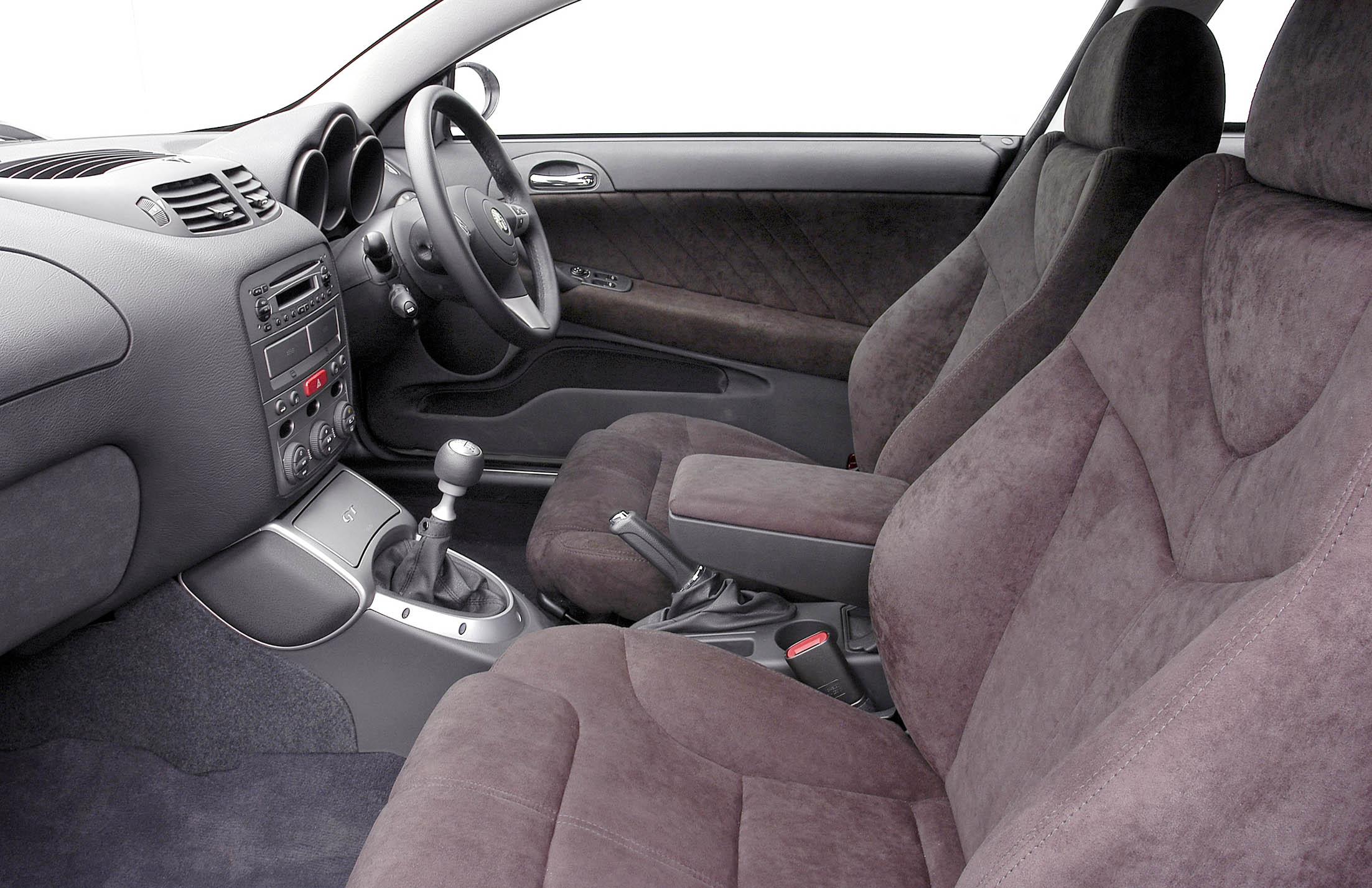 Alfa Romeo Gt Used Car Review Eurekar