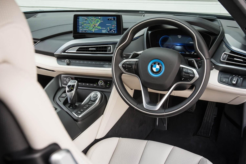 Incredible I8 The Future Now Eurekar