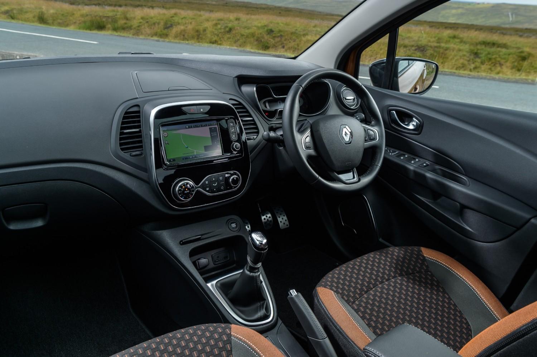 Renault Captur Dynamique S TCe 90 | Eurekar