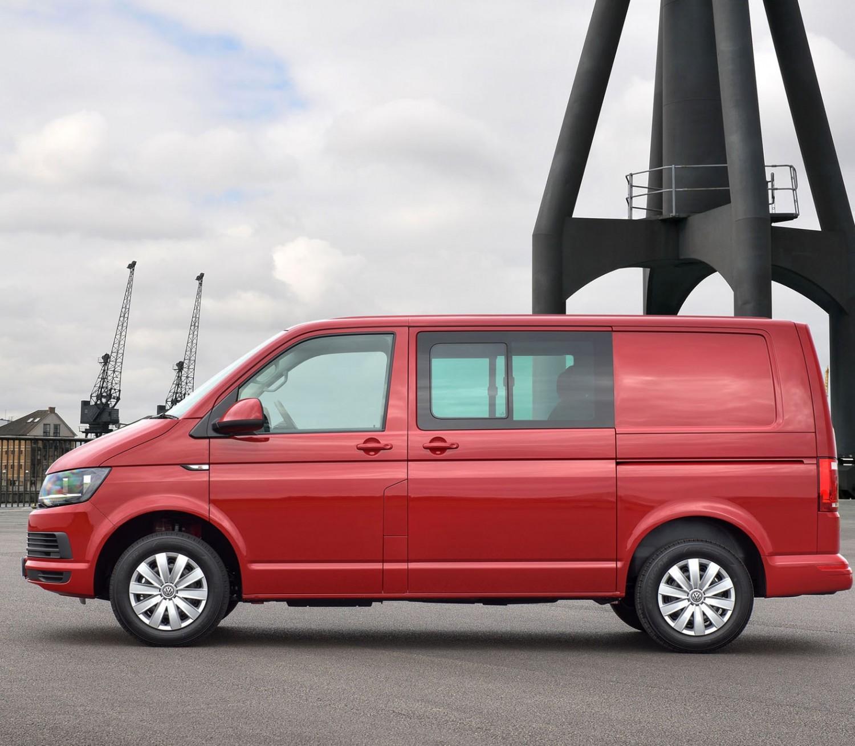 volkswagen transporter kombi t30 trendline 2 0 tdi eurekar. Black Bedroom Furniture Sets. Home Design Ideas