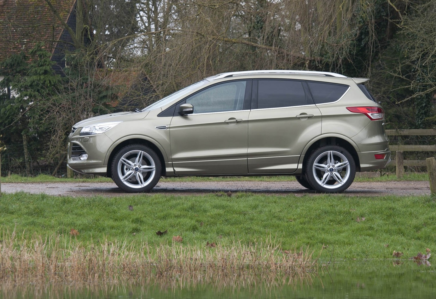 Image Result For Ford Kuga Gearbox
