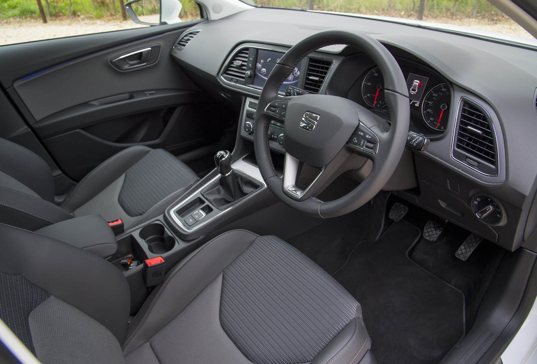 SEAT Leon ST Xcellence 2.0 TDI | Eurekar