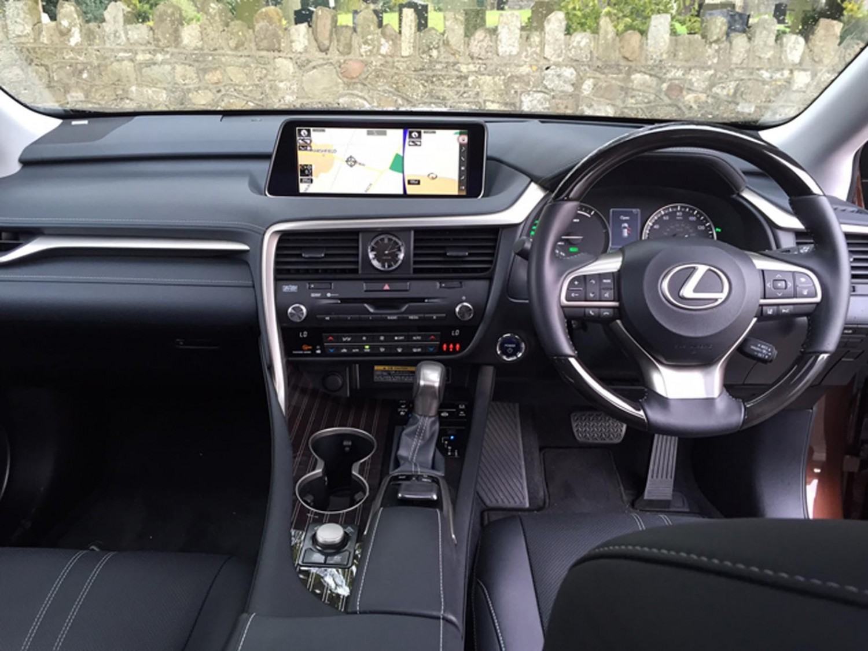 Dealer Daily Lexus >> Lexus RX 450h | Eurekar