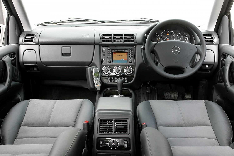 Mercedes ML350 CDi BlueEfficiency Grand Edition | Eurekar