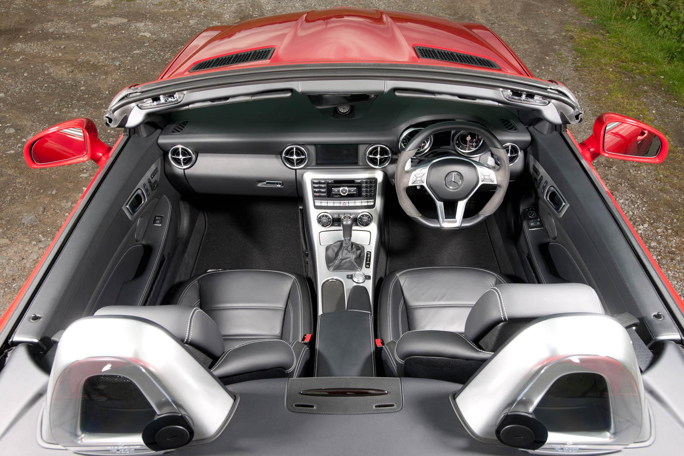 Mercedes Slk Seat Covers Uk