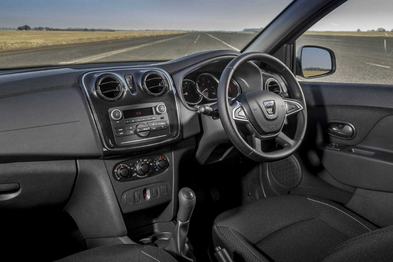 Bargain Dacia is no joke   Eurekar