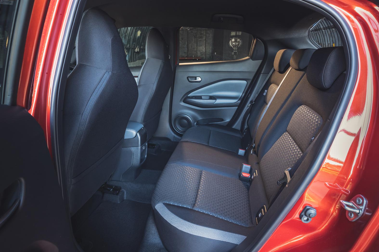 Subtle Improvements To Nissan Juke Eurekar