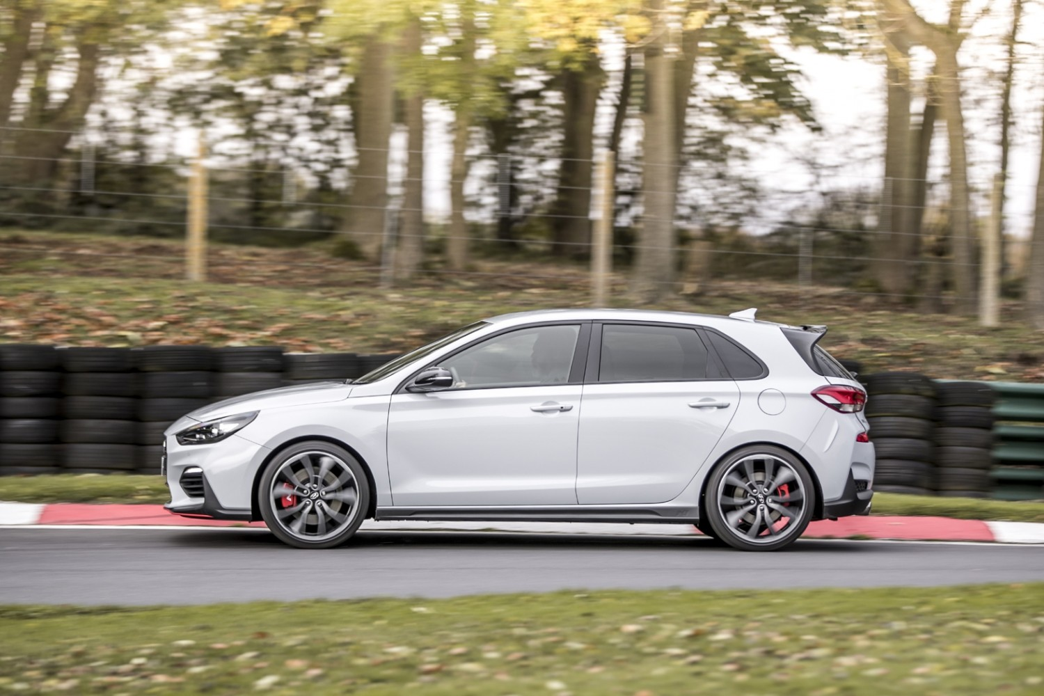 What Does Gti Stand For >> Hyundai turns on the heat with i30 N | Eurekar