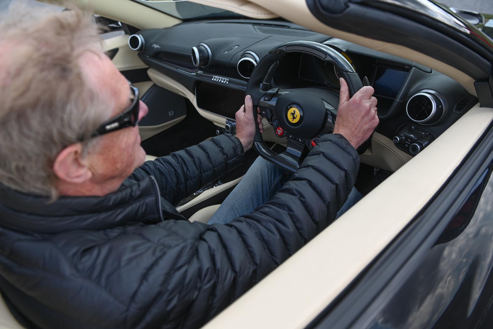 Ferrari Portofino A Recipe For Success Eurekar