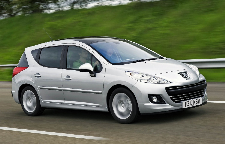 Peugeot 207 Used Car Review Eurekar