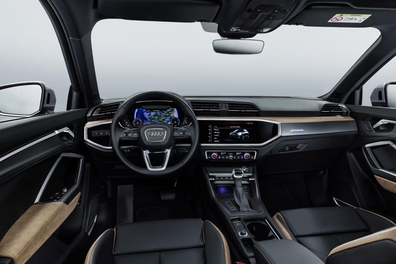 All-new Audi Q3 announced | Eurekar on fiat cars, fiat marea, fiat cinquecento, fiat multipla, fiat barchetta, fiat bravo, fiat panda, fiat seicento, fiat spider, fiat doblo, fiat ritmo, fiat linea, fiat x1/9, fiat coupe, fiat 500 abarth, fiat 500l, fiat stilo, fiat 500 turbo,