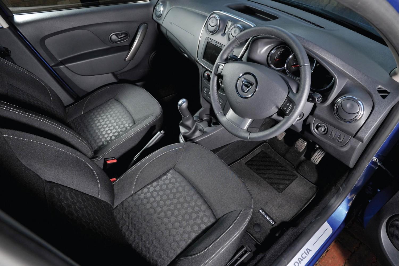 Dacia Sandero Ambiance TCe 90   Eurekar