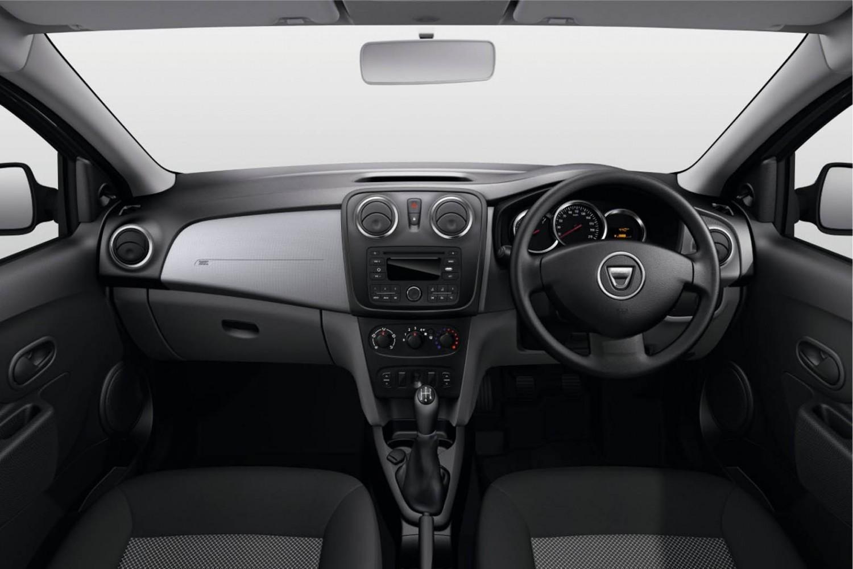 Dacia Sandero - Used Car Review | Eurekar