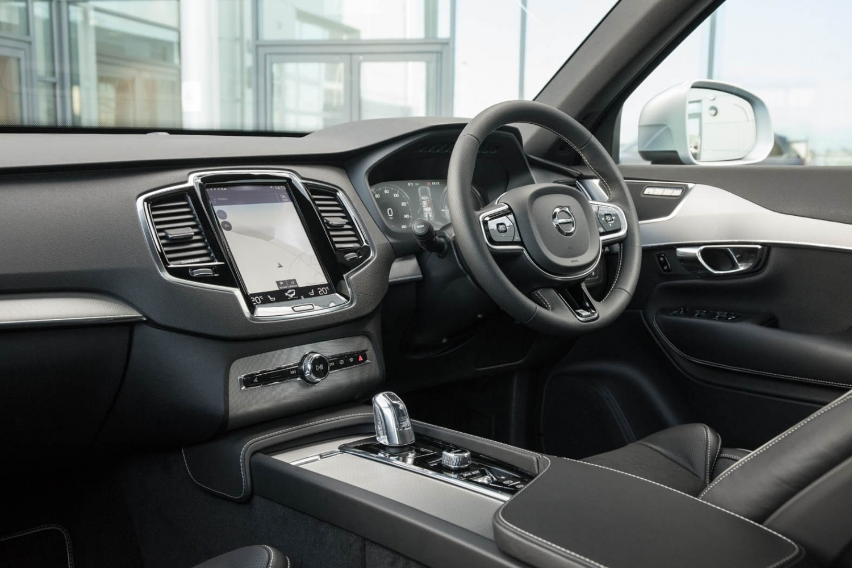 Volvo XC90 the safest bet | Eurekar