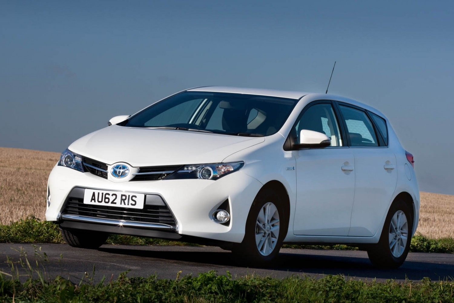 toyota auris used car review eurekar. Black Bedroom Furniture Sets. Home Design Ideas