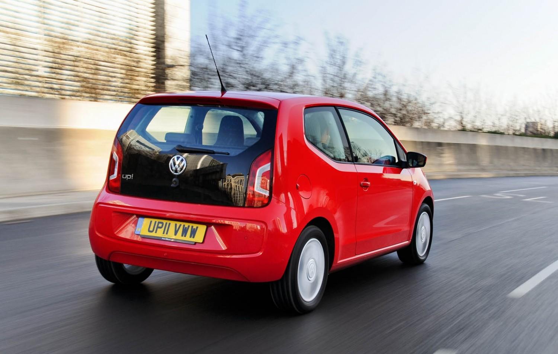 Downsizing Meaning Volkswagen High Up 1 0 75ps Eurekar