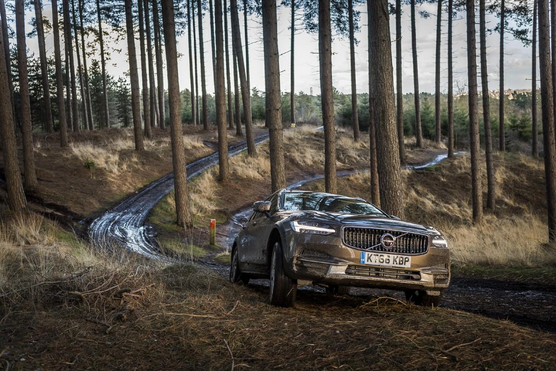 Volvo V90 D5 Cross Country PowerPulse | Eurekar