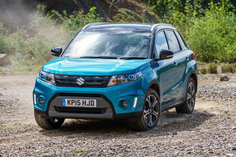 Suzuki Grand Vitara V Reviews