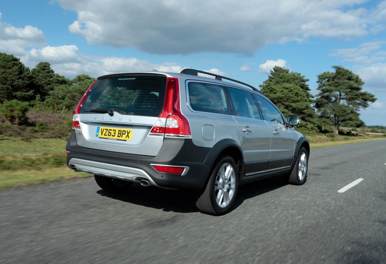 Volvo Xc70 Still A Major Player Eurekar
