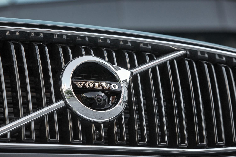 Volvo XC90 2015 - First Drive | Eurekar