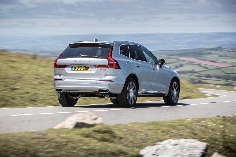Volvo Xc60 D4 Awd Momentum Eurekar