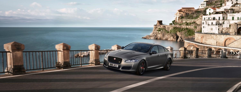 Jaguar releases 186mph XJ | Eurekar