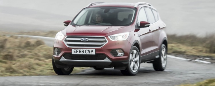 Ford Kuga - Used Car Review