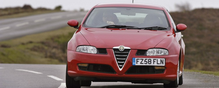 Alfa Romeo GT - Used Car Review