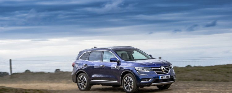 Renault Koleos - Used Car Review