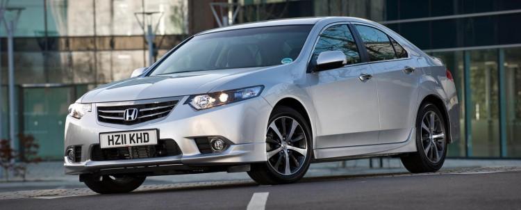 Honda Accord - Used Car Review