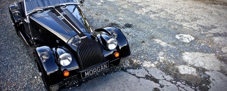 Morgan 4/4 - Used Car Review