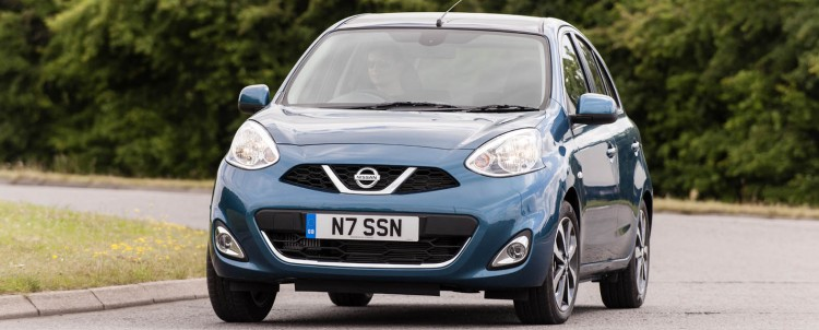Nissan Micra - Used Car Review