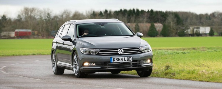 Volkswagen Passat Estate - Used Car Review