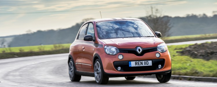 Renault Twingo - Used Car Review