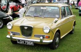 Wolseley 1100