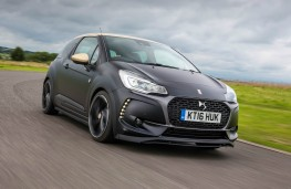 DS3 Performance, dynamic