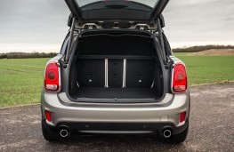 Mini Countryman Cooper S ALL4, boot