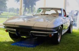Chevrolet Corvette Stingray Split Window Coupe, 1963