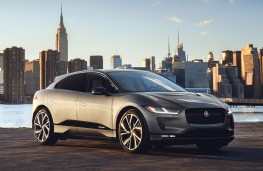 Jaguar I-PACE, World Car of the Year 2019