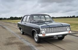 Vauxhall Victor, 1965