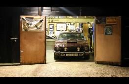 Aston Martin V8 Series III, 1978