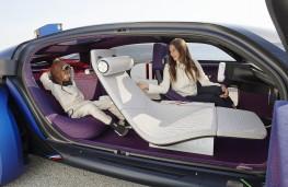 Citroen 19_19 Concept, 2019, interior