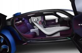 Citroen 19_19 Concept, 2019, seats