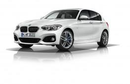 BMW 1 Series M, 2017