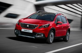 Peugeot 2008 Allure Premium