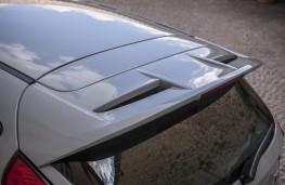 Ford Fiesta ST200, spoiler
