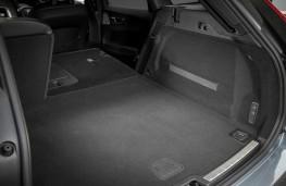 Volvo XC60 R-Design, boot