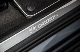 Volvo XC60 R-Design, detail