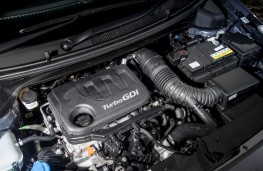 Hyundai i20 Active, engine
